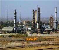 وزير النفط السوري: إخماد حريق مصفاة حمص بنسبة 90%