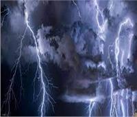 الإسكندرية تشهد برق ورعد في عز الحر.. الأرصاد الجوية تجيب
