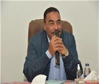 تلقي طلبات المواطنين على «زوائد التنظيم» بمدن ومراكز مطروح