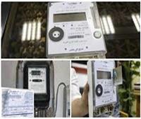 الكهرباء: مد العمل بجميع الإدارات لتسهيل عمليات شحن العدادات بالصعيد