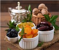 نصائح غدائية | الألياف الغذائية تكافح الإمساك في رمضان