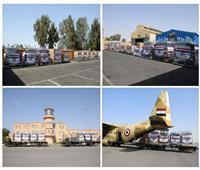 بتوجيهات من الرئيس .. مصر ترسل مساعدات طبية للهند لمواجهة أزمة «كورونا»
