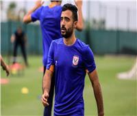 محمد يوسف: يجب أن يشارك محمود وحيد في القمة