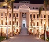 مجلس عمداء جامعة بنها يناقش استعدادات امتحانات نهاية العام الدراسي