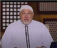 خالد الجندي يطالب بإنشاء قسم لـ«الدراما» في الأزهر| فيديو