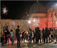 ردا على نتنياهو.. الرئاسة الفلسطينية: النصر الذي تحقق في القدس أكبر من الجميع