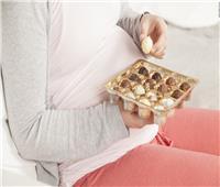 يزيد حركة الجنين.. أضرار تناول الحامل لكحك العيد