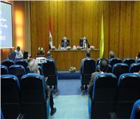 جامعة المنيا تعتمد امتحانات نهاية العام 10 يونيو القادم