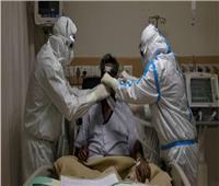 استئصال أعين ١١ مريضاً بسبب «داء الفطر الأسود» بعد تلقي بروتوكولات كورونا