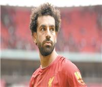 جماهير ليفربول تهاجم كلوب بسبب محمد صلاح
