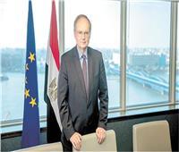 الاتحاد الأوروبي: وصول الدفعة الثانية من لقاح «كوفاكس» إلى مصر اليوم