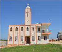 دير القديس مكاريوس السكندري يعتذر عن استقبال الزائرين