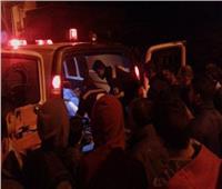 الهلال الأحمر: قوات الاحتلال تطلق قنابل على سيارة إسعاف في الطور بالقدس