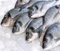 أسعار الأسماك بسوق العبور.. اليوم 28 رمضان