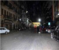 رفع 17 طن مخلفات وتعقيم الشوارع بالأقصر