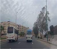 استعدادات في شمال سيناء لمواجهة ارتفاع درجات الحرارة
