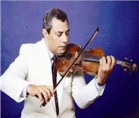 وفاة عازف الكمان الشهير عبده داغر