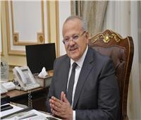 الخشت: تدريب وتأهيل المرشحين لمنصب «عميد» على التخطيط الاستراتيجي