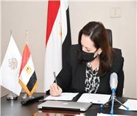 اتفاق تعاون بين المعهد القومي للحوكمة وكلية محمد بن راشد