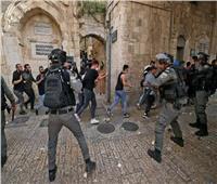 المرصد العربي لحقوق الإنسان يدين الاعتداءات الإسرائيلية في القدس