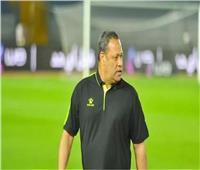 السيد: الدفاع سيحسم القمة 122.. وتعجبت من رحيل محمد إبراهيم عن الزمالك