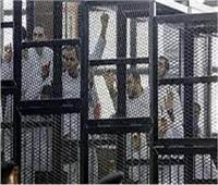 تأجيل قضية خلية شقة الهرم لجلسة 18 مايو الجاري