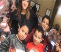 سفير التضامن| سمر تحقق حلم والدتها بدمج أطفال التوحد في المجتمع | فيديو