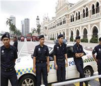 اعتقال 8 من مقاتلي جماعة أبو سياف الفلبينية في ماليزيا