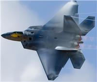 أمريكا تنتج مقاتلات سوبر «F-22 رابتور» | فيديو