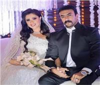 أحمد العوضي عن مشهد الفرح في «اللي مالوش كبير»: «كأنه زفافنا بجد»