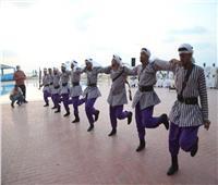 تناول الفسيخ وسباق الإبل مظاهر احتفال أهالي سيناء بعيد الفطر