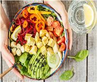 7 أطعمة يساعد تناولها على إنقاص الوزن ونمو الشعر