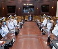 وزير الداخلية: رجال الشرطة مؤتمنون على حماية أمن وسكينة المواطنين