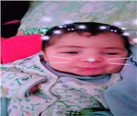 مصادر أمنية: التحفظ على أم الطفلة حبيبة وشبهات حول تورطها بمقتل ابنتها