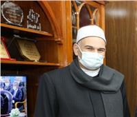 أوقاف المنوفية: 4094 مسجدًا تستقبل المصلين لأداء شعائرعيد الفطر المبارك
