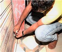 غلق 5 مقاهي بقطور في الغربية لمخالفة الإجراءات الاحترازية