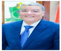 محافظ المنيا يهنئ الرئيس السيسي بمناسبة عيد الفطر المبارك