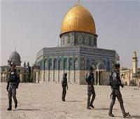 أبو الغيط: ممارسات إسرائيل في القدس تخلق وضعاً قابلاً للانفجار