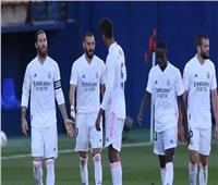 «ريال مدريد» يعلن إصابة ميندي وانتهاء موسمه مع الفريق