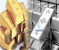 ارتفاع أسعار الذهب والفضة وانخفاض البلاديوم بسبب كورونا