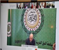 الجامعة العربية تقرر تشكيل لجنة وزارية لمتابعة التحرك ضد إسرائيل