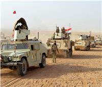 العراق: مقتل 5 إرهابيين مفخخين في محافظة نينوى