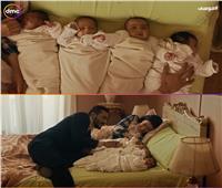 محمد رمضان يرزق بأربع أطفال في الحلقة 29 من «موسى»