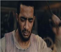 حرق منزل محمد رمضان في الحلقة الـ29 من «موسى»