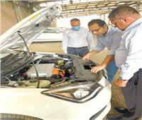 شروط جديدة لاستيراد السيارات الكهربائية