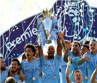 رسميًا.. مانشستر سيتي بطل الدوري الإنجليزي