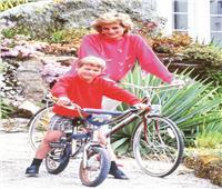 دراجة «الأميرة ديانا» بـ280 ألف جنيه مصري