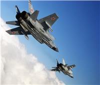 روسيا تعترض رابع طائرة أجنبية في يوم واحد