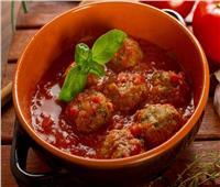 مطبخ رمضان| طريقة عمل كفتة اللحم مع الصلصة الحارة