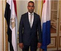 «شباب مصر» بفرنسا تندد بالاعتداءات الإسرائيلية على الشعب الفلسطيني